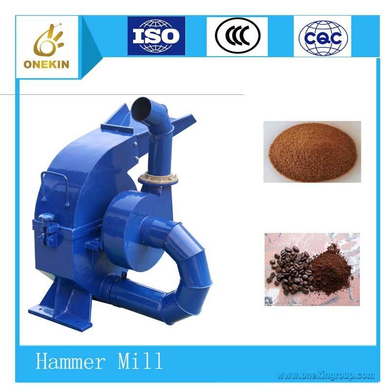 9FQ-40Hammer Mill