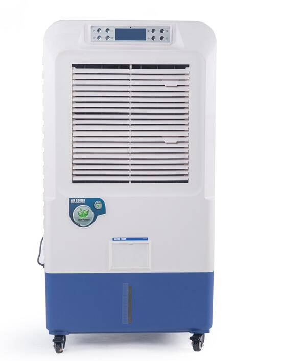 DC Evaporative air cooler
