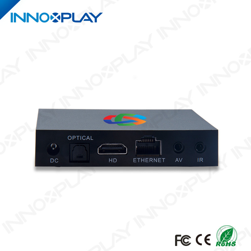 2017 Newest Product S905X Free English Blue Movies European Iptv Receiver Android 6.0 TV Box X96