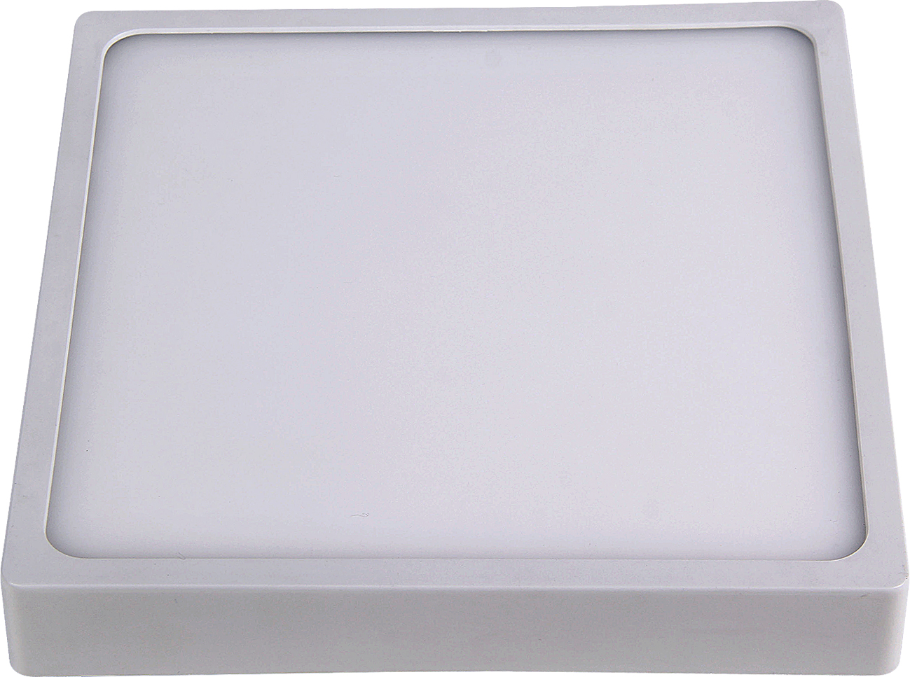 7W/12W/15W/20W/24W led panel light square shape SMD Aluminum material for home,office,hotel use