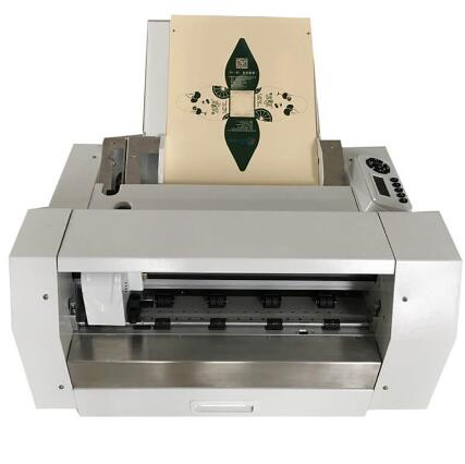 A3 multi sheet label cutter