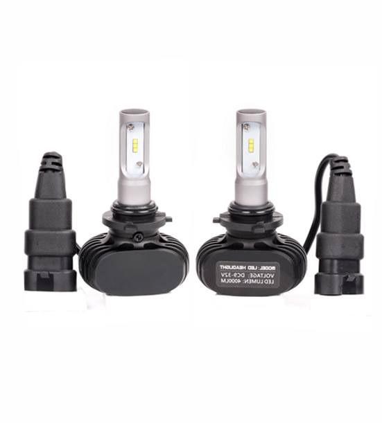 ALP Factory Price SEOUL CSP Auto Part H7/H1/H4 Led Car Headlight Bulbs for Car