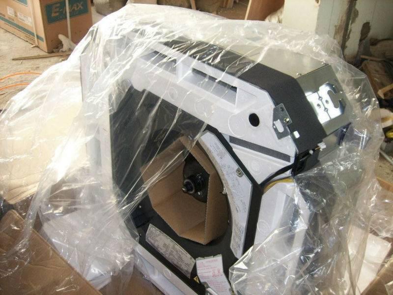 Daikin Inverter Ceiling Cassette Type Air Conditioner