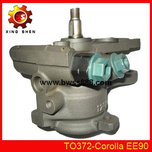 Power Steering Pump 44310-06080 for Toyota Corolla