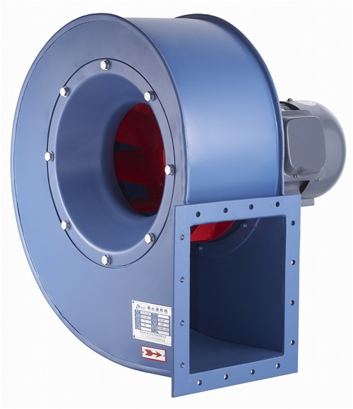 4-72/F4-72 A Type Series Centrifugal Fan