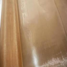 Phosphorous Bronze Woven Wire Mesh - Beautiful and Functional