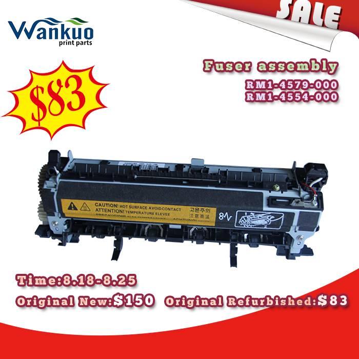 4015 fuser unit 220V RM1-4579-000