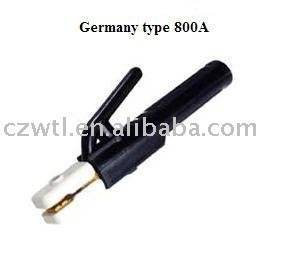 Germany type 800A electrode holder