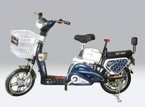 48v350W e-bike