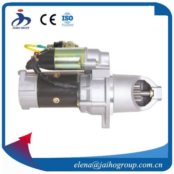 Starter Motor for Ninssan TD42 Diesel 24V 6.0kW 13T S25160  S2518B  S2518A S2518