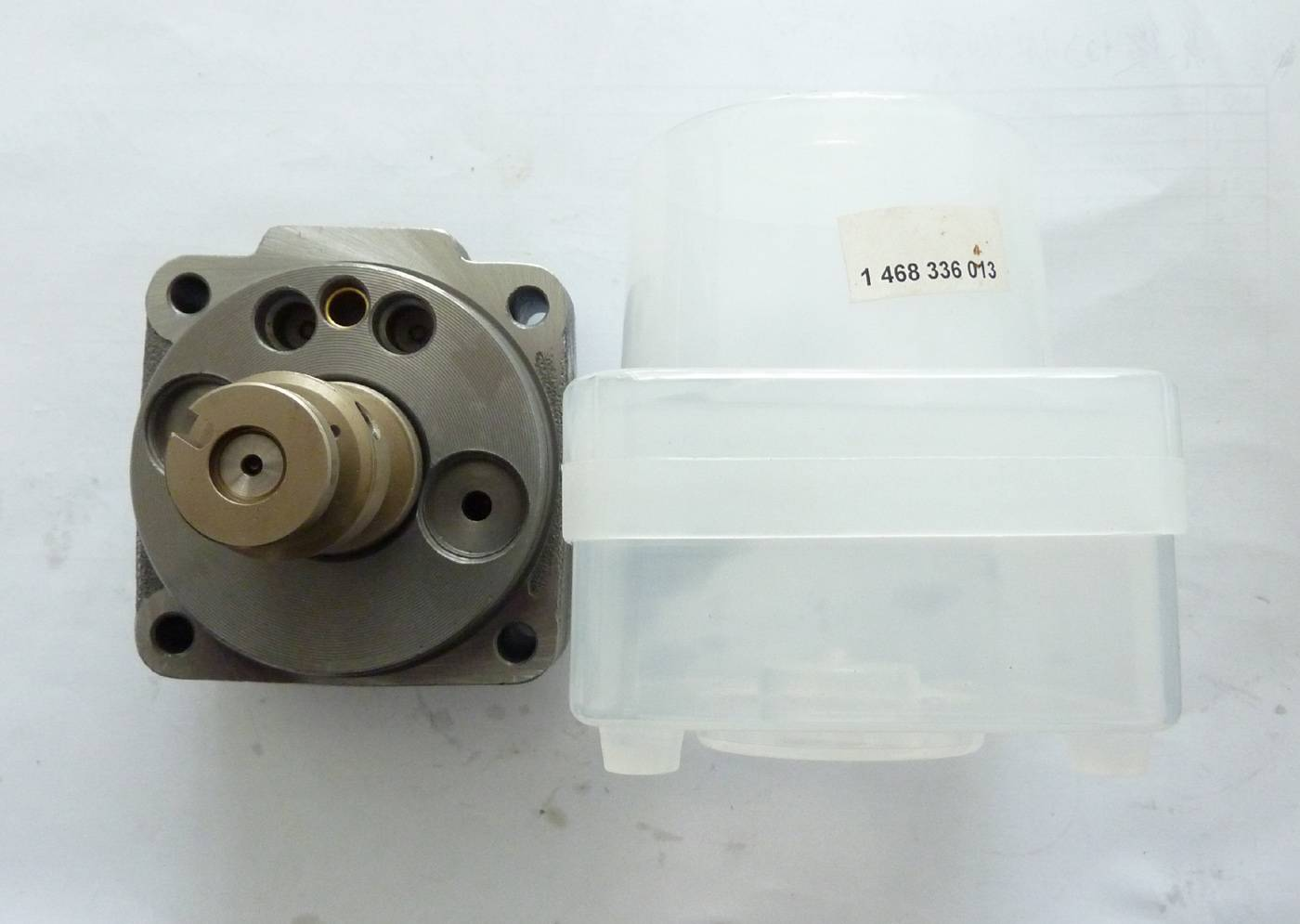 Diesel Fuel Injection Spare Parts (Rotor Head 1468 366 013)