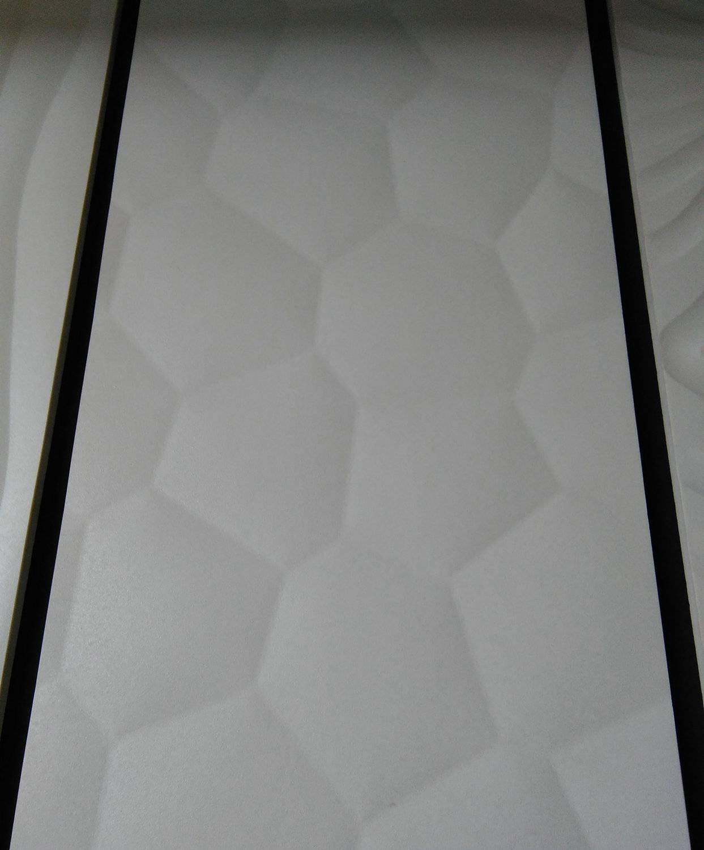 300x600 White Body PorcelainWall Tile