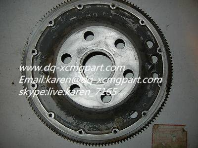 XCMG SPARE PART wheel loader ZL50G  LW300F RING GEAR SUPPORT