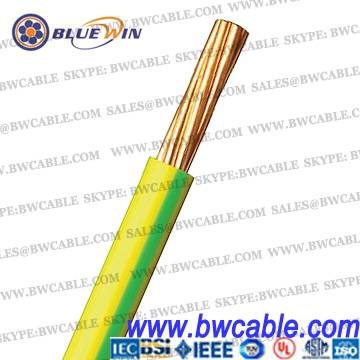 Earthing cable(Building Wire  CV)