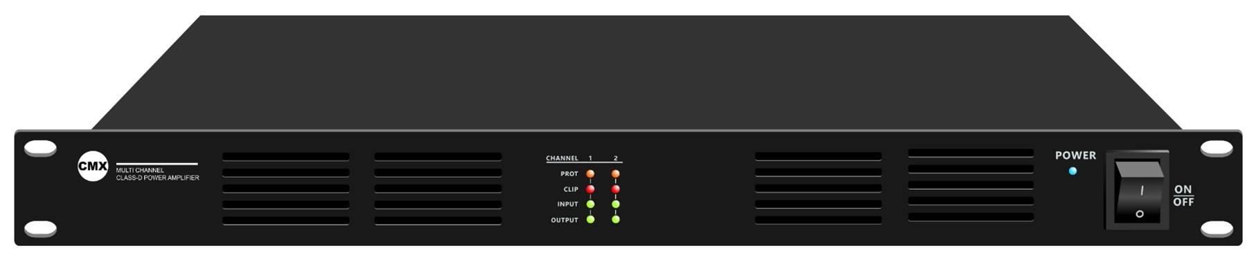 Digital Class D  Power Amplifier