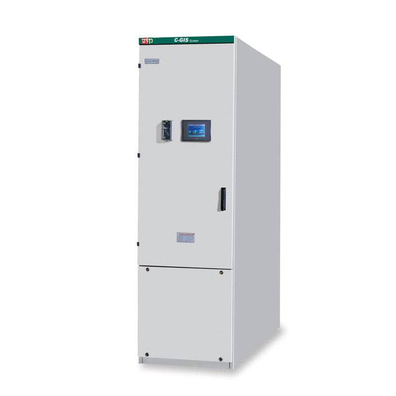 Sf6 Compact Gas Insulated Switchgear