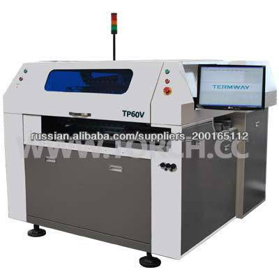 High Speed Automatic Pick and Place Machine for BGA, QFP, QFN  TP60V (TORCH)