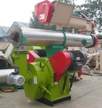 Industrial Large Scale Pellet Mill