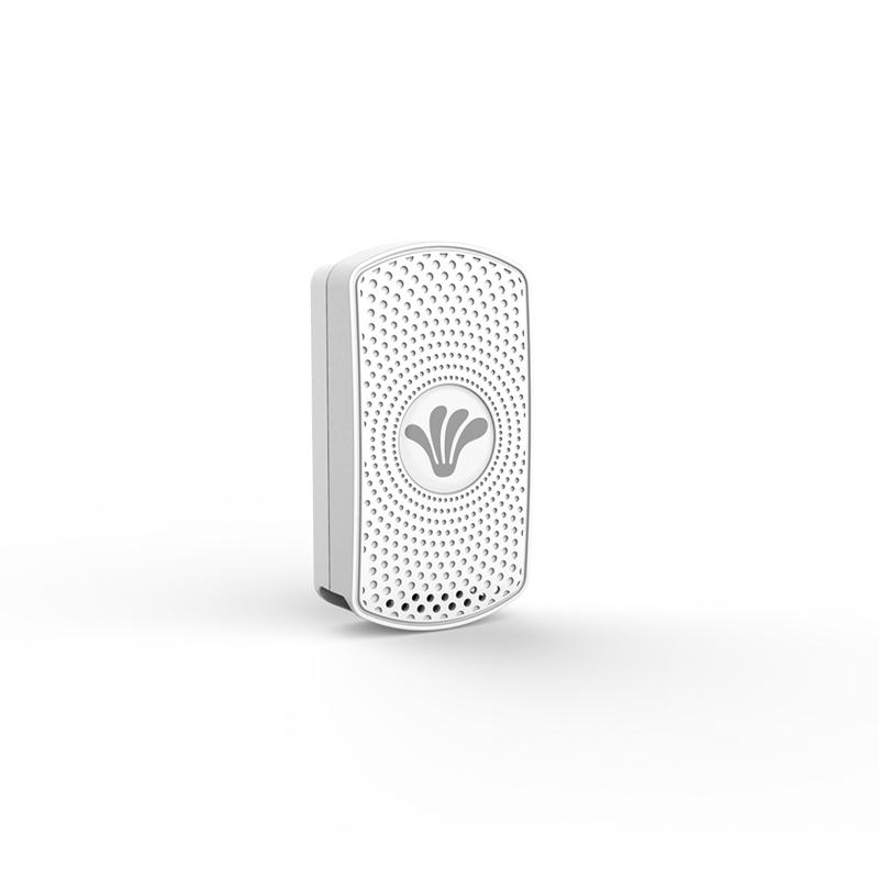 bluetooth 5.0 sensor temperature and humidity beacon