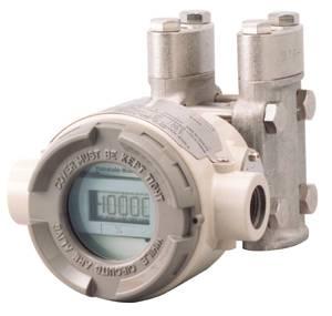 Azbil ST3000 Series 900 Smart Transmitter