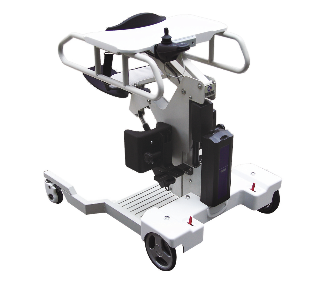 E-ZLJ-06 Electrical Standing Frame with Chair