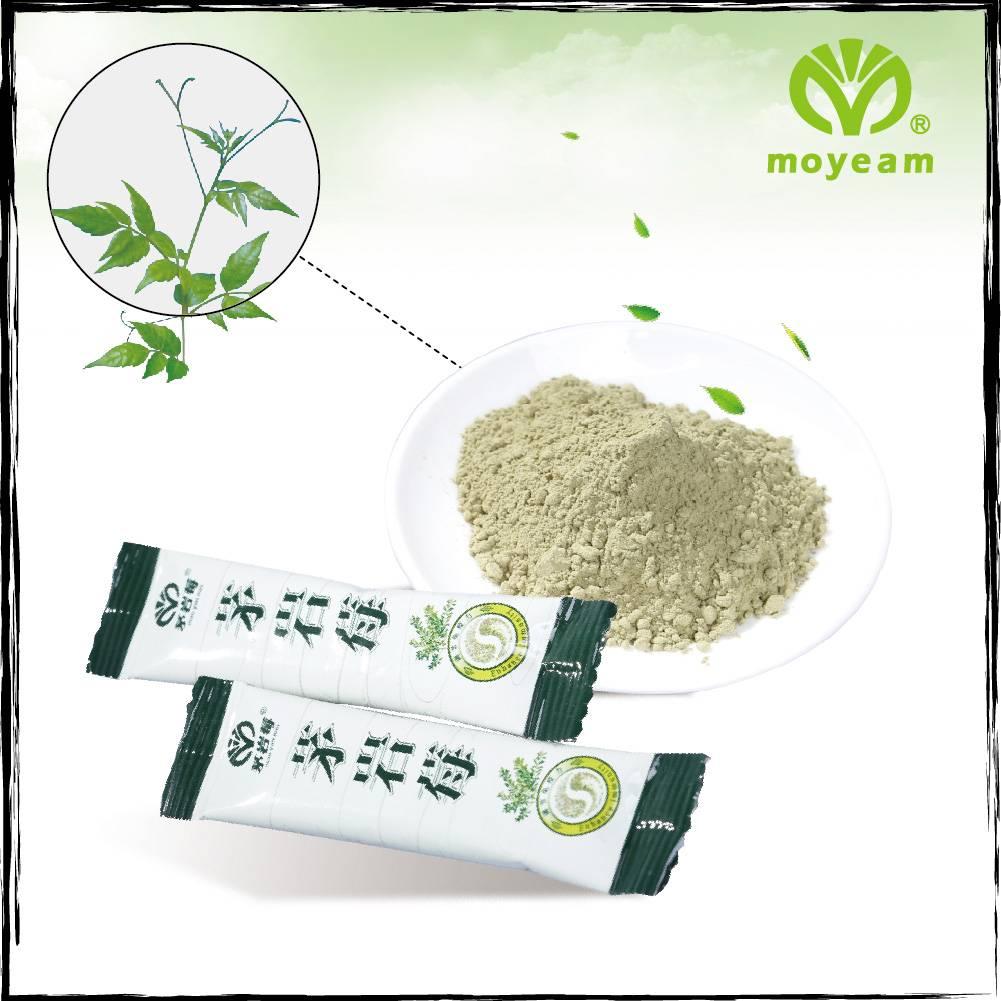 Vine tea grinding powder GMP & Organic