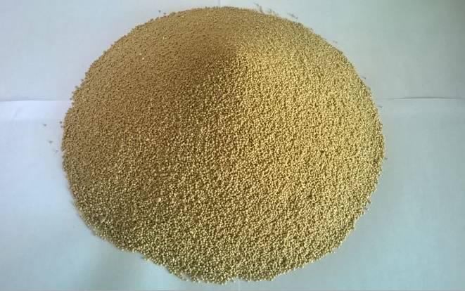 MU slow release fertilizer