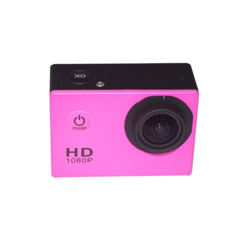 Wide Angle 12.0MP Outdoor Waterproof Mini Sport Camera HC-WF23