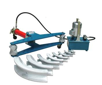 Pipe Bending Machine (DWG-2A)