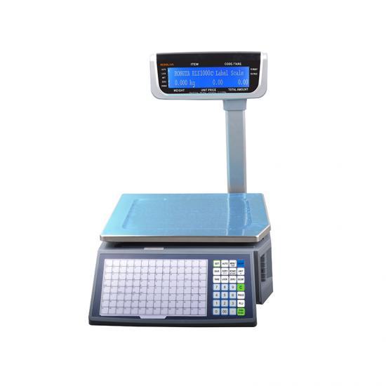 RONGTA RLS1000C/RLS1100C Barcode Label Scale