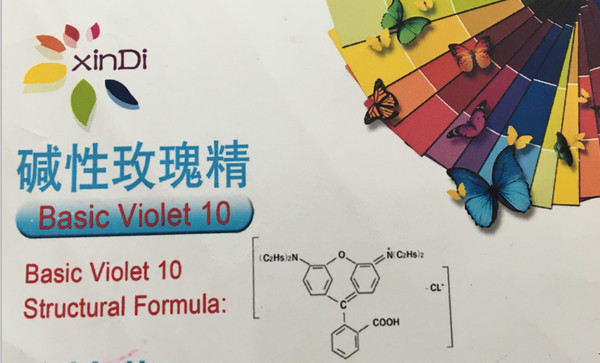 Basic violet 10