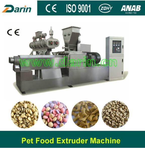 dog food pet treats making machine/machines/machinery