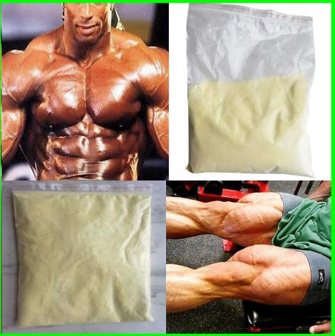Safe Delivery 99.9% Trenbolone Acetate Steroids Anabolic Hormones