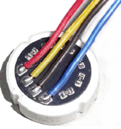 LCP Ceramic Piezoresistive Pressure Sensor - Liide