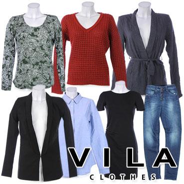 VILA clothes for women wholesale