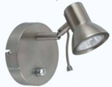 Led wall light F02 with 2 years warranty