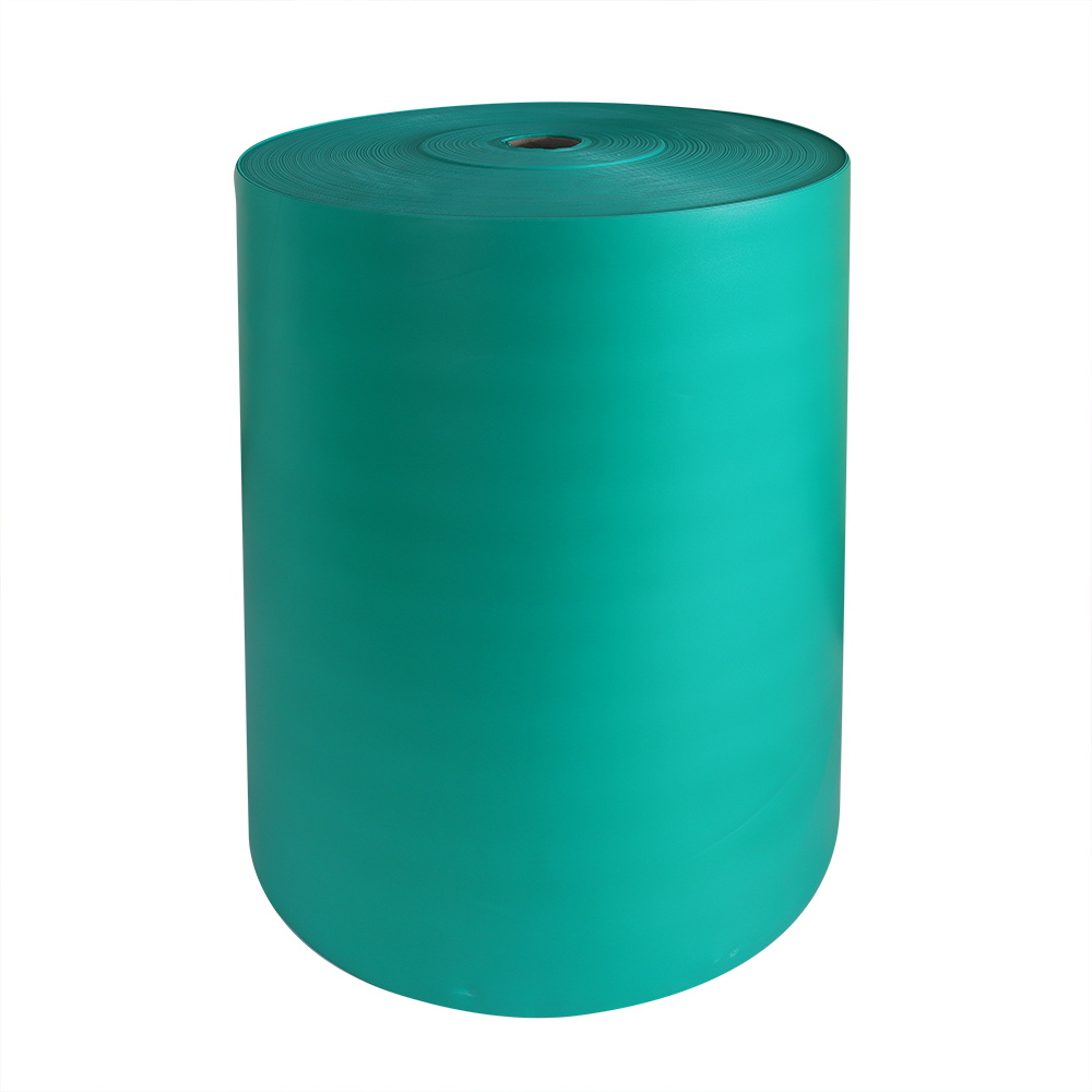 00:00 00:41 View larger image CYG Custom Roof Heat Resistant Sound Absorbing Insulation Materials P