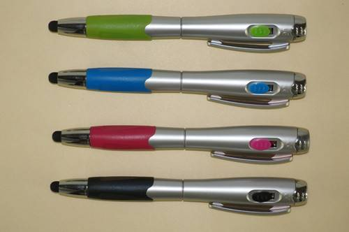 Supply Touch Stylus Ball Pen