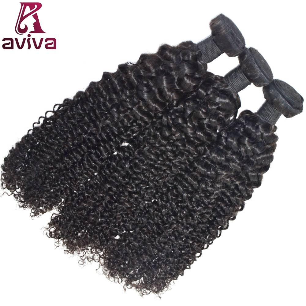 Kinky curly weave hair on sale