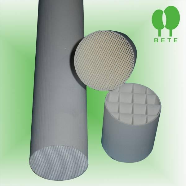 Heat Exchange Media Plant Manufacturer