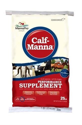 Calf-Manna