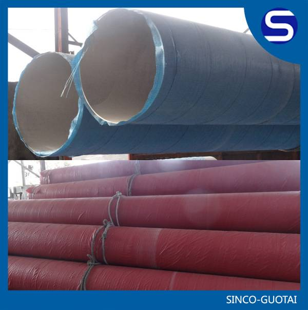 large size stainless steel weld pipes