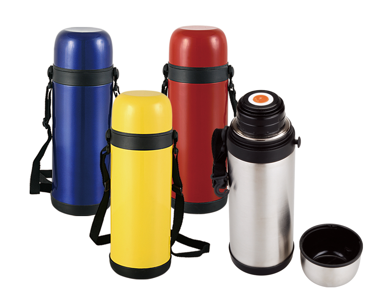 thermos vacuum bottle stainless steel vacuum bottle