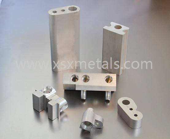 Aluminium Extrusion Profile for Automotive