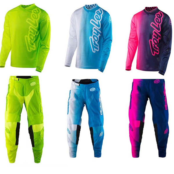 Custom Racing Suit Mx Gear Motocross Clothing