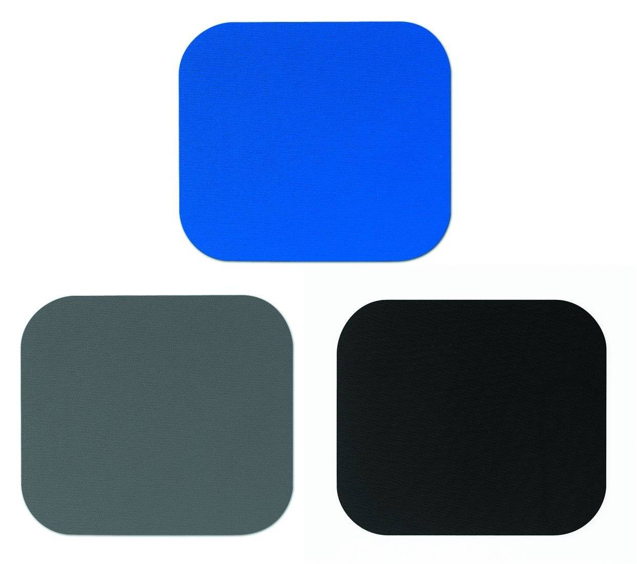Wholesale blank rubber mousepad with logo