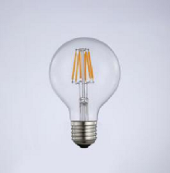 LED Filament Bulb G45/G80/G95/G125