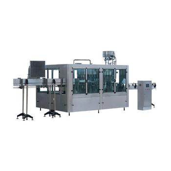 4000- 5000bph Water Bottling/Filling Machine for 330ml - 2500ml Pet Bottle
