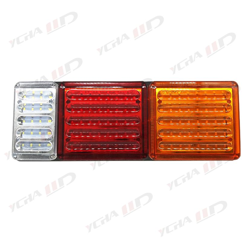 Led Combination Tail Lights