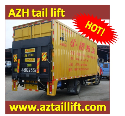 AZH lift gate